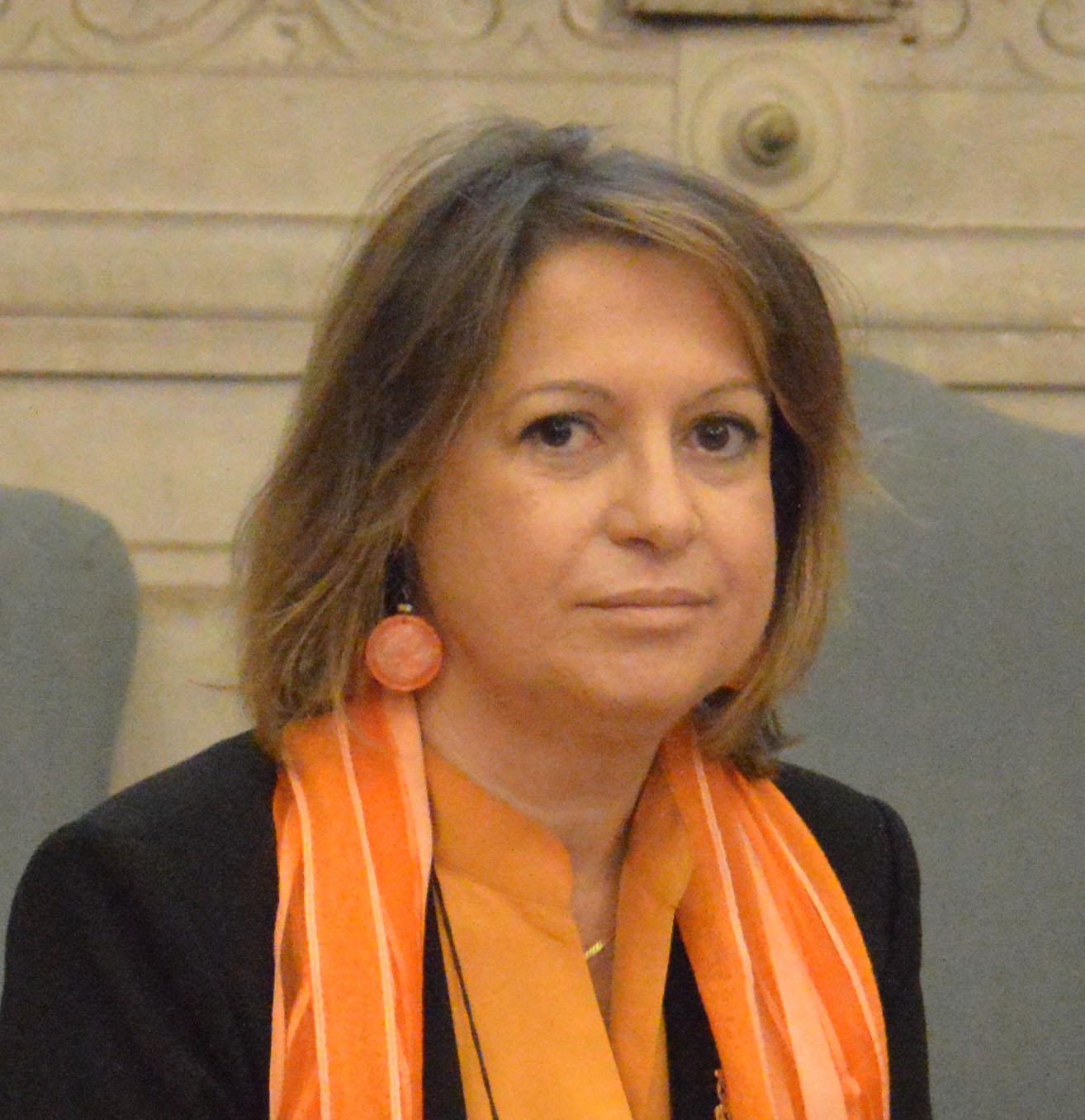 Laura Leonardi