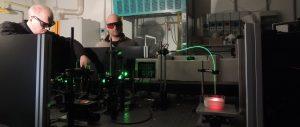 sensore ottico - immagine