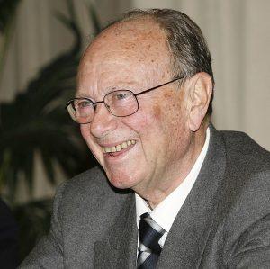Per i 90 anni di Franco Scaramuzzi