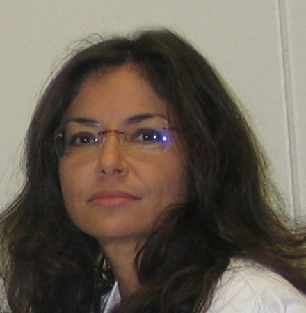 Paola Romagnani