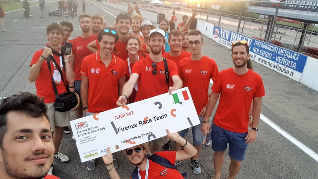 Firenze Race Team a Varano