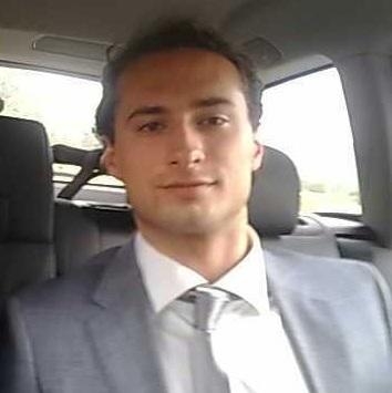 Alessandro Ridolfi