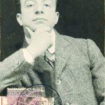 Aldo Palazzeschi - Riproduzione riservata - Archivio Centro studi Palazzeschi, Università di Firenze