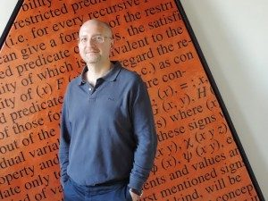 Mariano nel Comitato editoriale di Philosophical Transactions of the Royal Society