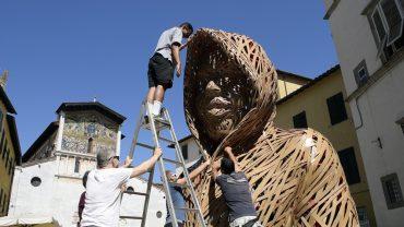"""La manifestazione """"Cartasia"""" a Lucca"""