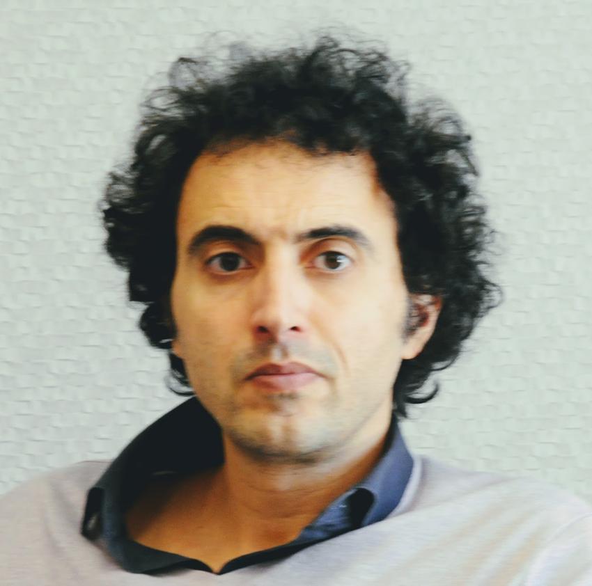Leonardo Chiesi