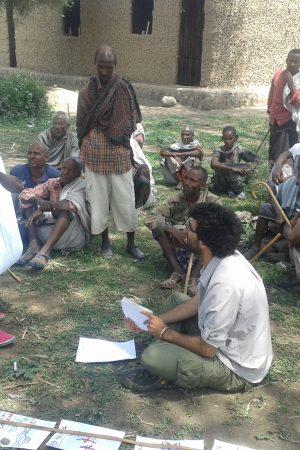 Etiopia. Il Dipartimento GESAAF ha in corso attività di cooperazione con la Mekelle University
