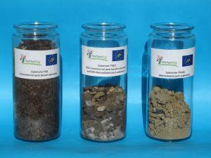 I diversi tipi di substrati a confronto