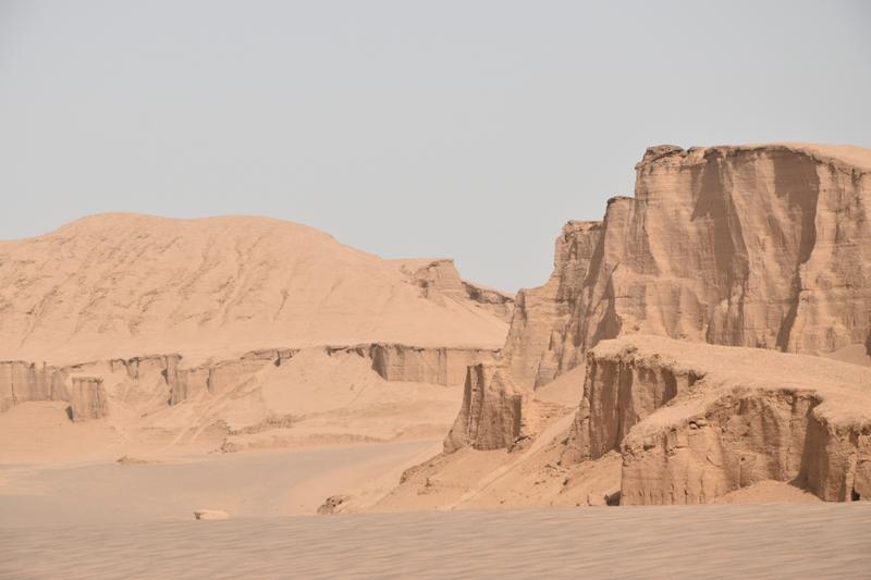Deserto di Dasht e Lut
