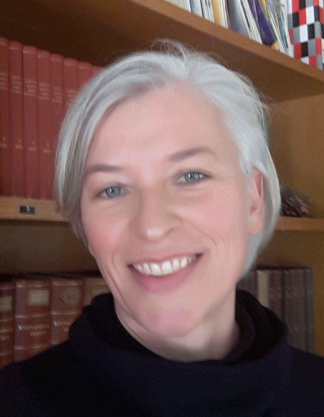 Luisa Ghelardini