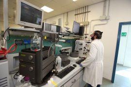 Bio-enable, laboratorio