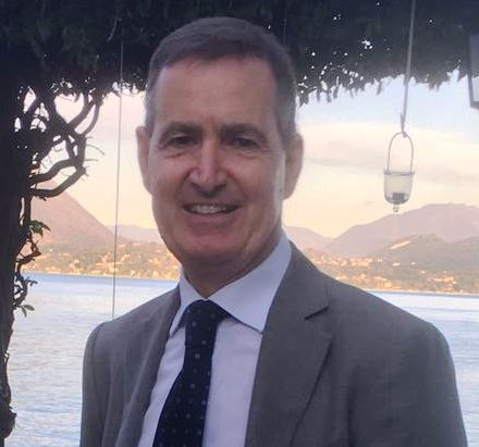Franco Lucarelli