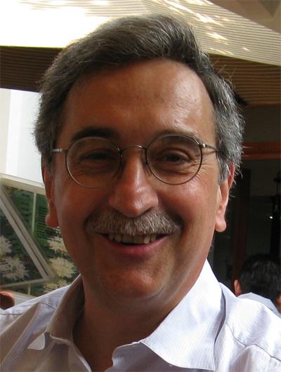 Piero Baglioni
