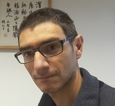 Alessio Mengoni