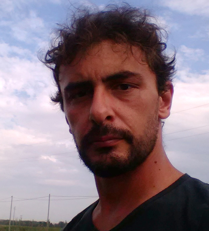 Luca Cappuccini
