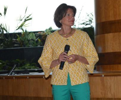 Beatrice Passani