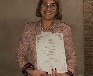 Francesca Dello Preite