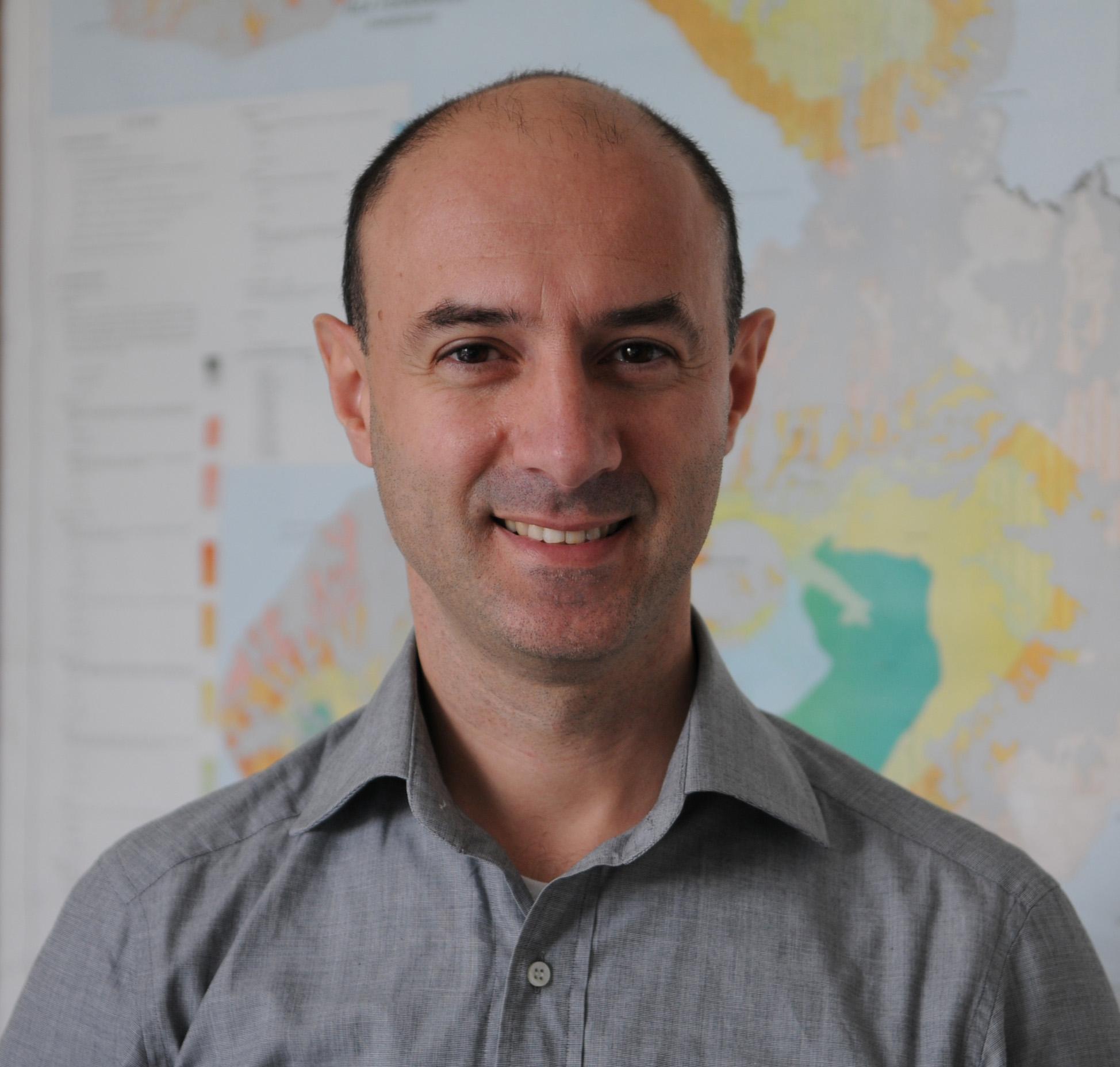 Claudio Ciofi