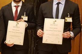 da sinistra, Damiano_Barbato_e_Fabio_Schiavetti