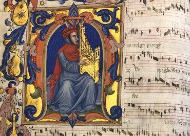 Ms. Med. Palat. 87, c. 121v dolci note
