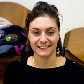 Laura Redapi