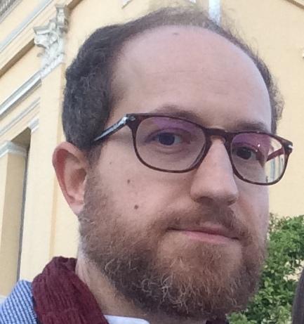 Claudio Serni