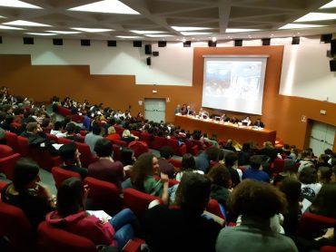 UNISTEM Day 2019 al campus di Novoli