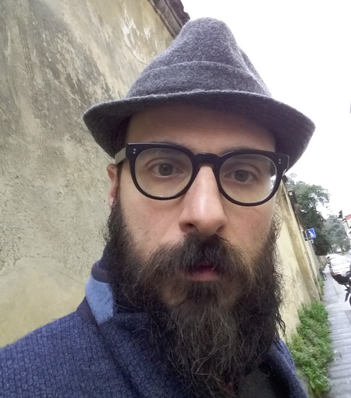 Igor melani