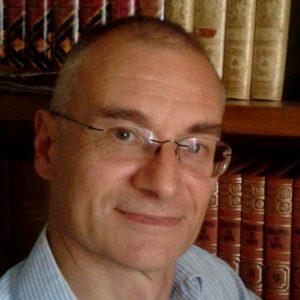 Paul Mazza