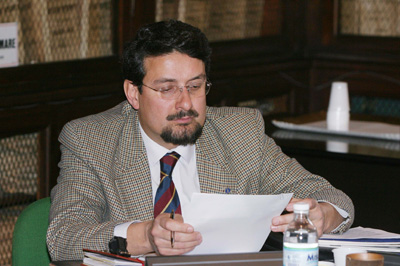 Claudio Borri