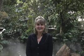 Cristina Nativi