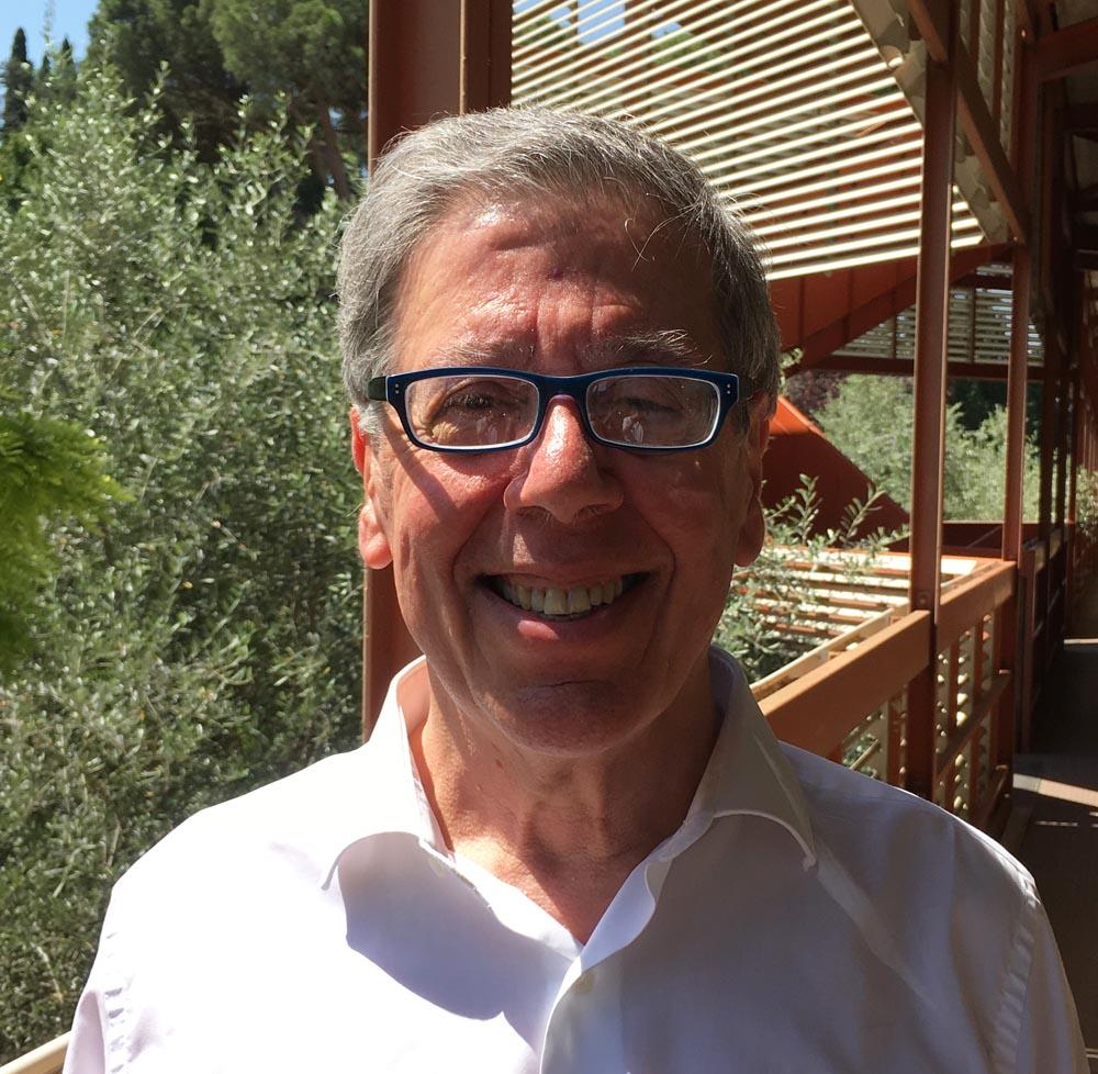 Enrico Mini