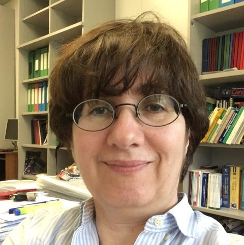 Stefania Nobili