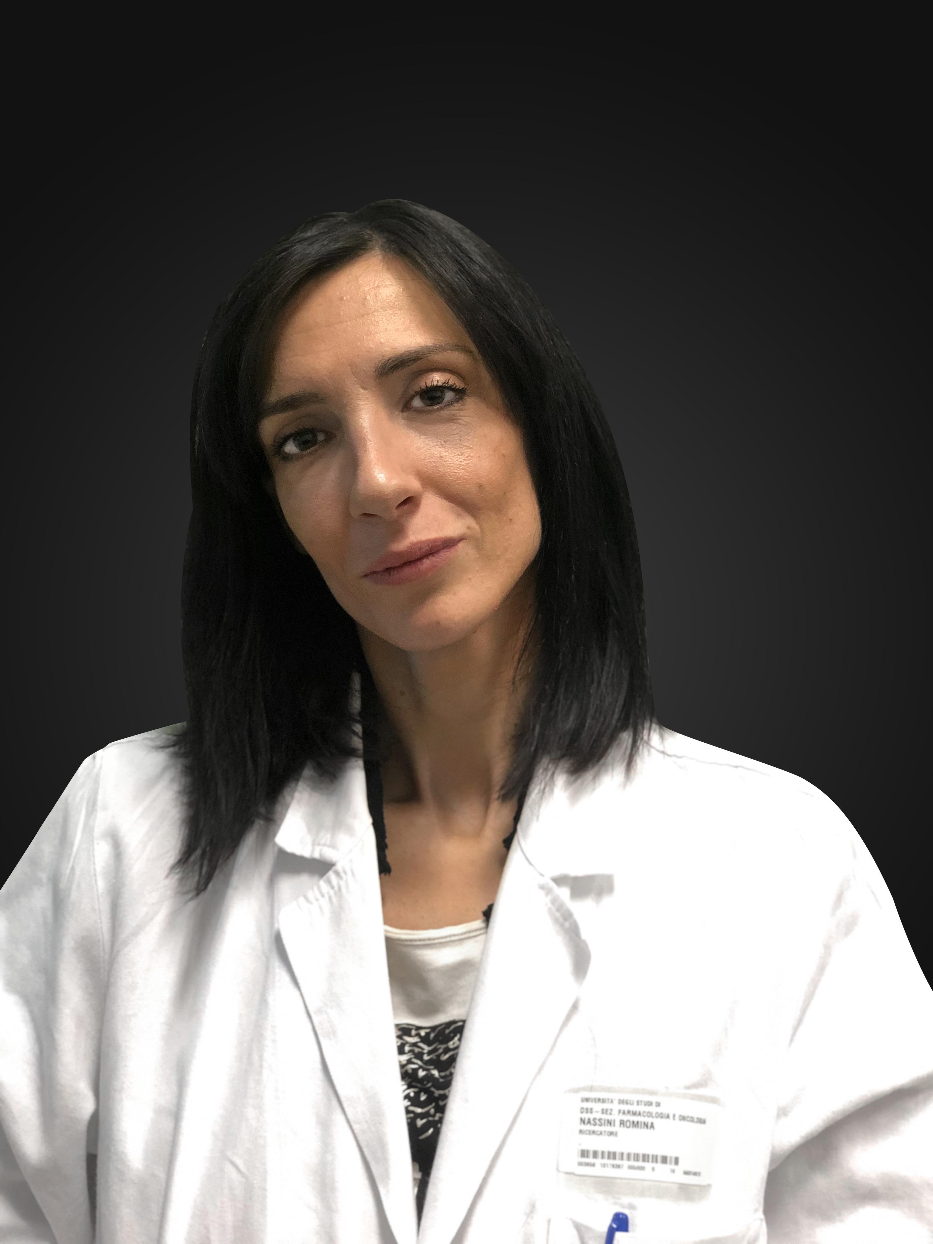 Romina Nassini