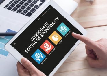 Corporate social responsability (Vimeo)