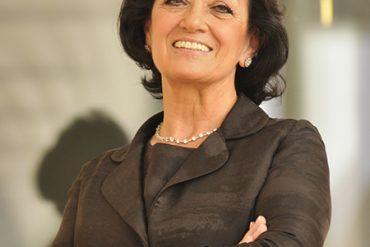 Firenze: Prof. Maria Luisa Brandi foto guido mannucci