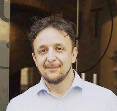 Luca Bravi