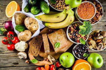 cibo dieta quarantena