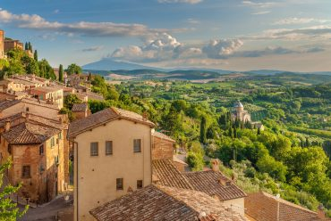 turismo borgo medievale