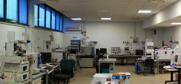 Centro di servizi di Spettrometria di Massa - CISM
