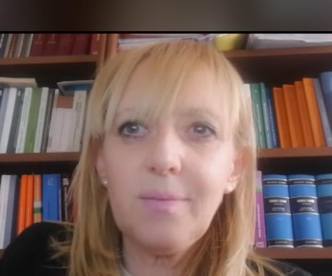 Maria Paola Monaco