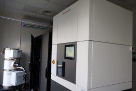 Il microscopio elettronico criogenico