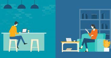 smartworking lavoro agile