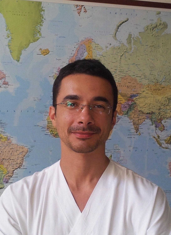 Lorenzo Zammarchi
