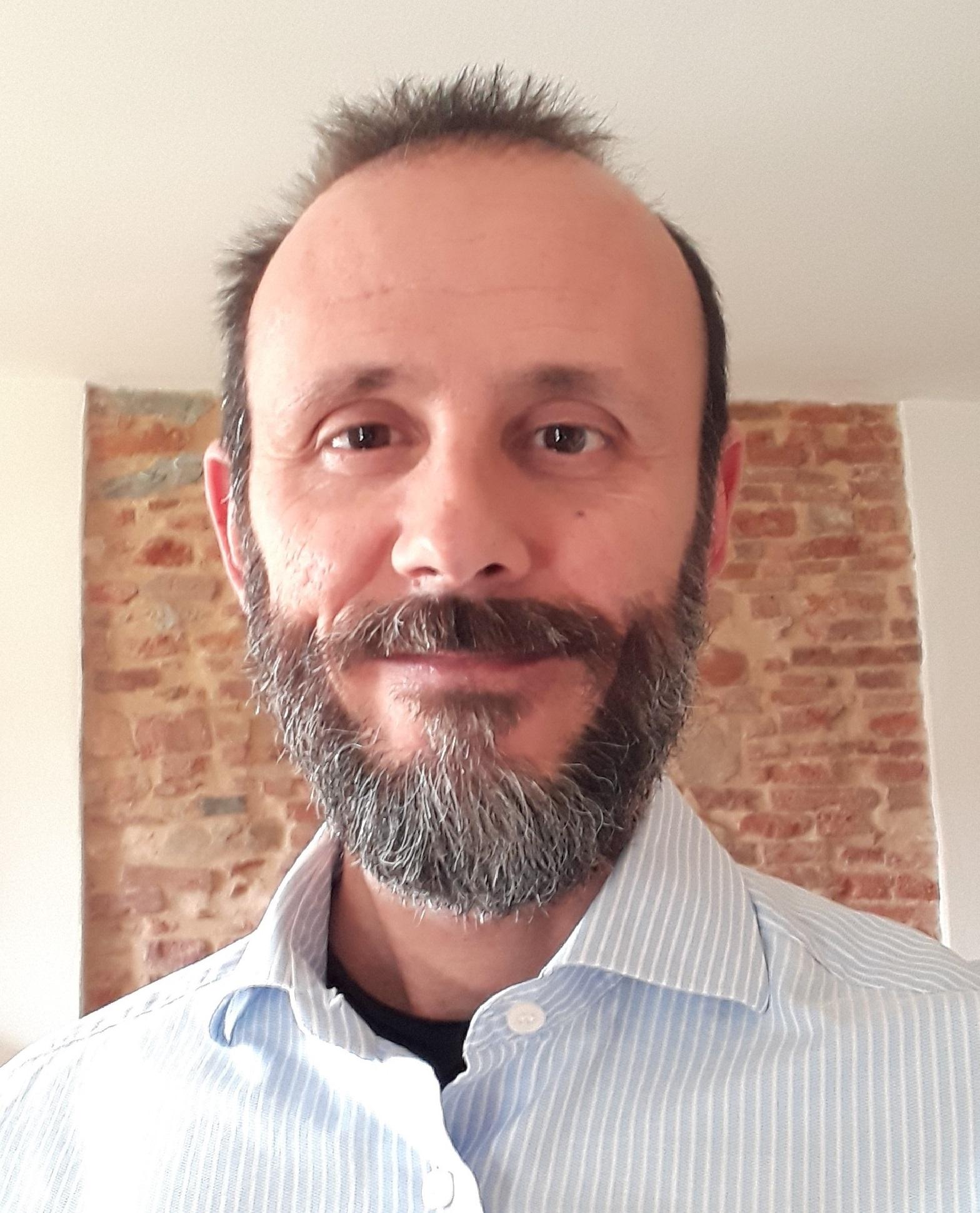Federico Carpi