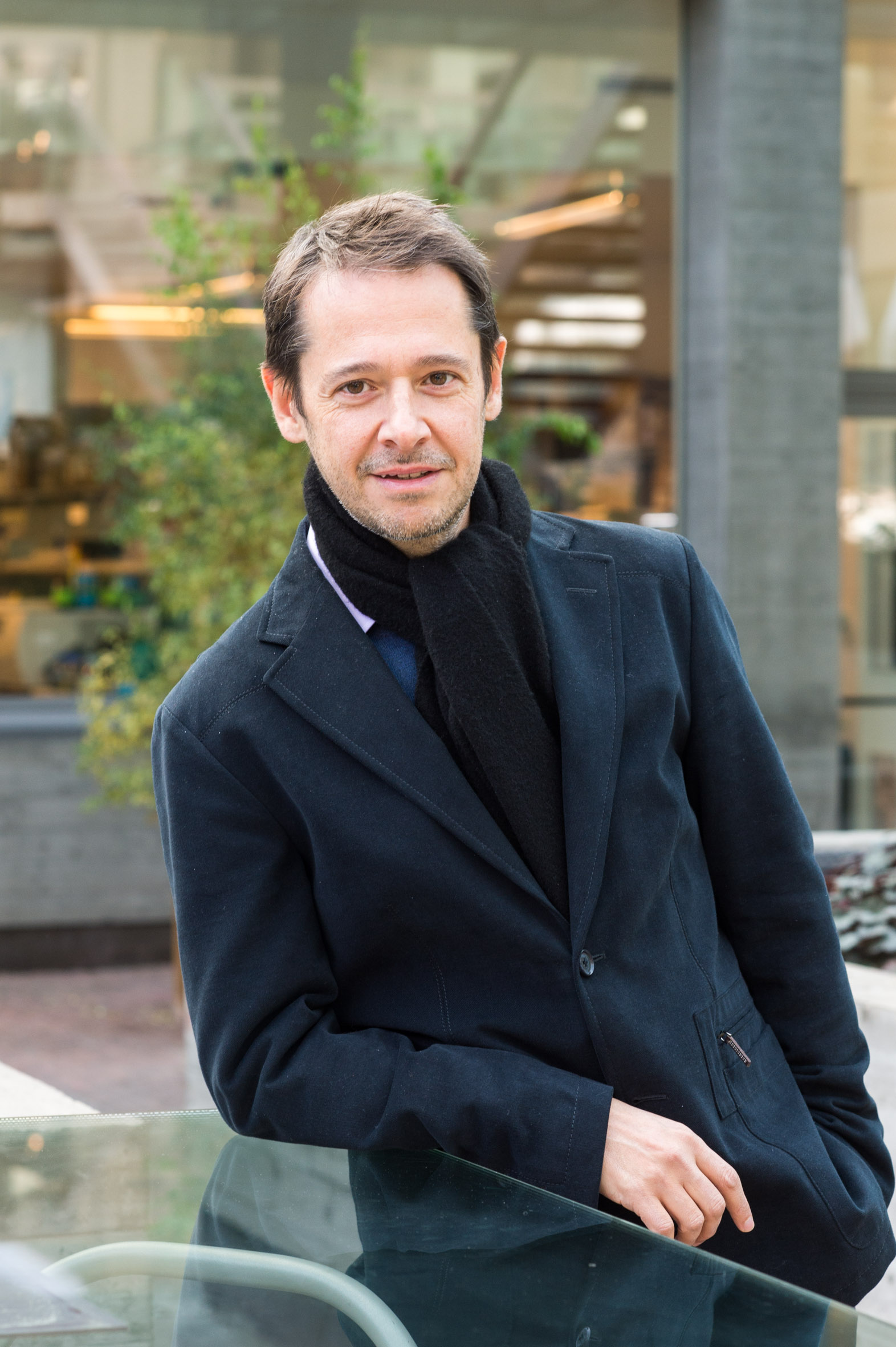 Gianluca Severi