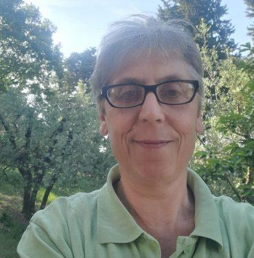 Antonella Buccianti