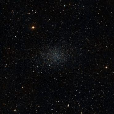 galassia sculptor supernova