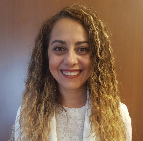 Annunziatina Laurino ricercatrice neurofarmacologia