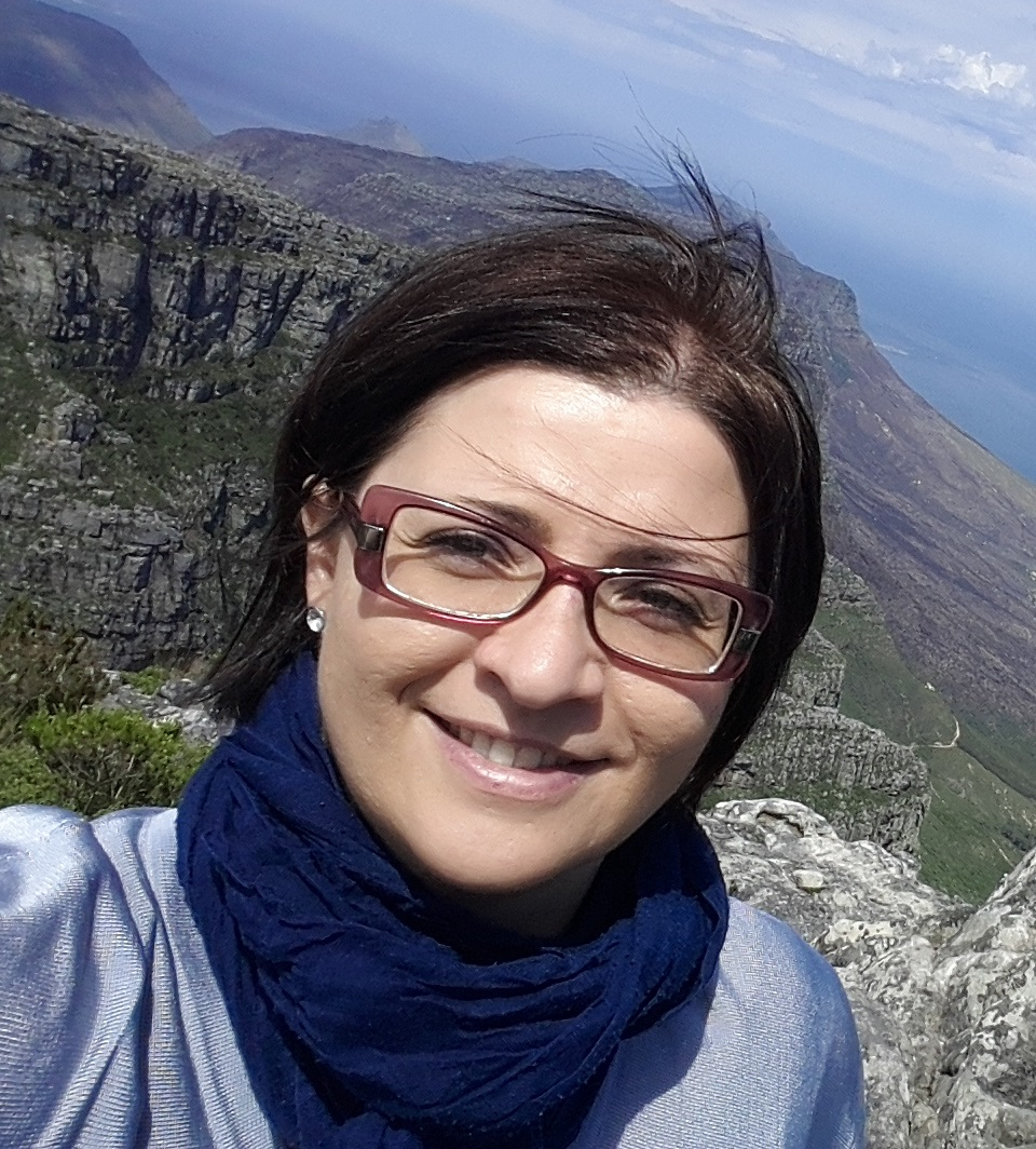 Elena Pirani